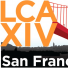 Ashley Henderson attends International LCA XIV Conference in San Francisco on October 6th-8th, 2014