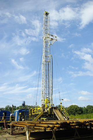 gas extraction