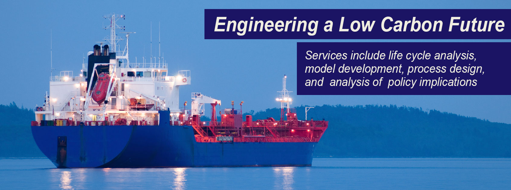 <a href='http://www.lifecycleassociates.com/2011/08/01/engineering-carbon-future-ocean-tanker/'></a>