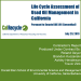 Life Cycle Associates ISO 14040 reviewer of used oil life cycle assessment study